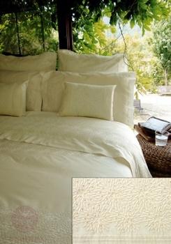 Постельное белье Постельное белье «Флер» шампань 1.5-спальный за 8 400 руб