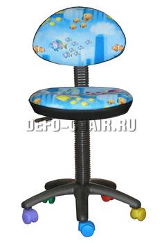 Детские стулья и кресла Star за 1 287 руб