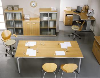 "Мебель для персонала Мебель для персонала серии ""Формула"" за 3 080 руб"