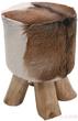 Столы и стулья Табурет Flint Stone Round Dia 35 за 9400.0 руб