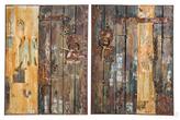 Картина маслом Door 75x100 в ассортименте за 21300.0 руб