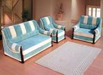 Мягкая мебель Набор мягкой мебели Модель 009 за 63000.0 руб