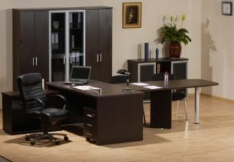 Мебель для руководителей Цезарь за 50 990 руб