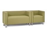 Офисная мебель Диван Алабама за 14900.0 руб