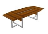 Офисная мебель Стол для переговоров опоры Open за 106039.0 руб