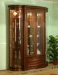 Корпусная мебель Витрина для гостинной за 35000.0 руб