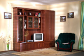 Гостиные Стенка для гостинной Еkaterina-33 за 81600.0 руб