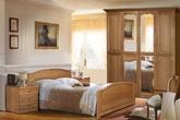 """Мебель для спальни Набор """"Невда"""" (18/01) б/к., б/м. Б-631 за 68990.0 руб"""