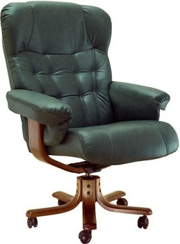 Кресла для руководителей Кресло ЦАРЬ за 50 000 руб