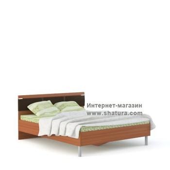 Кровати Премьера ясень тёмн. за 17 900 руб