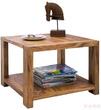 Журнальные столы Стол кофейный Authentico 60x60 см за 23600.0 руб