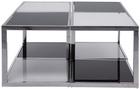 Стол кофейный Black & White (4 шт. в комплекте)