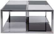 Журнальные столы Стол кофейный Black & White (4 шт. в комплекте) за 23400.0 руб