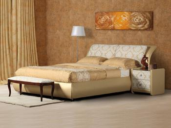 Кровати Кровать Danae за 32 624 руб