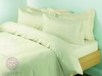 Постельное белье «Вензель» 1.5-спальный за 8600.0 руб