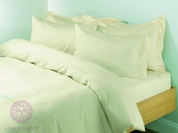 Постельное белье Постельное белье «Вензель» 1.5-спальный за 8 600 руб