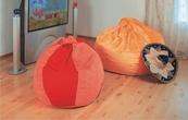 Мягкая мебель Кресло-мешок малое за 5130.0 руб
