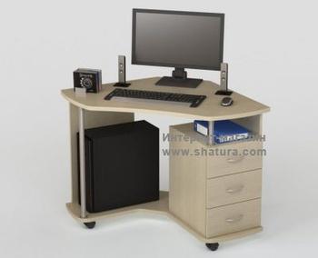 Компьютерные столы Стол компьютерный за 6 290 руб