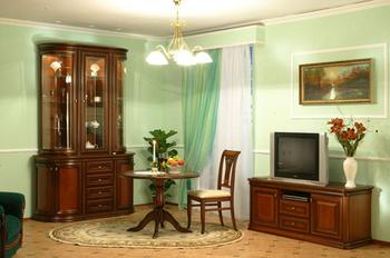 Гостиные Набор мебели за 50 000 руб
