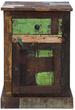 Корпусная мебель Полка прикроватная  Barca за 18600.0 руб