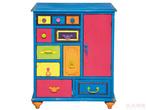 Корпусная мебель Комод Gitano, 1 дверь 7 ящиков за 31300.0 руб