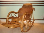 "Кресла-качалки Кресло-качалка ""Тэтчер"" за 29200.0 руб"
