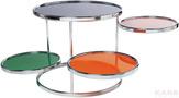 Стол кофейный Vario Colore