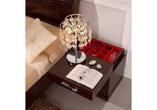 """Мебель для спальни Тумба прикроватная с боксом """"Petra"""" за 7100.0 руб"""