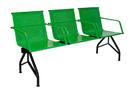 Кресла секционные КСК-8