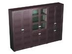 Мебель для персонала Шкаф комбинированный (одежда- стекло- документы) за 85165.0 руб