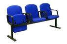 Кресла секционные КСК-9