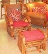 """Мягкая мебель Кресло-качалка """"Ричард"""" за 27600.0 руб"""