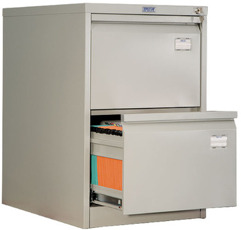 Сейфы и металлические шкафы Картотечный шкаф AFC-02 Практик за 5 805 руб