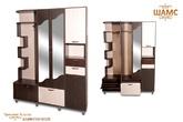 Мебель для прихожей Прихожая Эстелла за 9410.0 руб