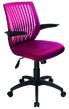 Офисная мебель Кресло CH 497 за 3300.0 руб