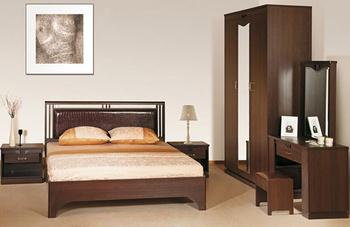 Спальни Спальня «Сьюзан» за 44 100 руб