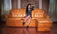 Мягкая мебель Диван угловой«Дрезден» за 96950.0 руб