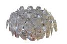Светильник подвесной Blume C3, прозрачный