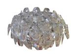 Светильник подвесной Blume C3, прозрачный за 37900.0 руб