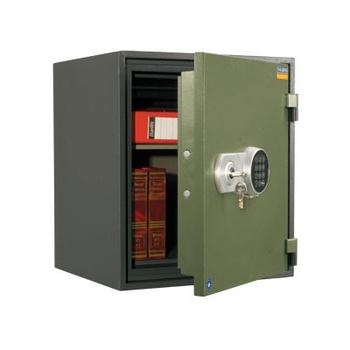 Сейфы и металлические шкафы Сейф FRS-51 EL за 12 185 руб