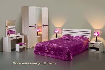 Спальни Спальня «Хилари» за 34 190 руб