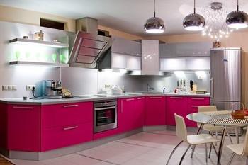 Кухонные гарнитуры Кухня  «Глория» за 54 700 руб