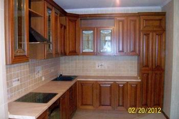 Кухонные гарнитуры Ферензе за 20 000 руб