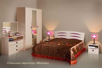 Спальни Спальня «Моника» за 35 800 руб