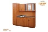 Кухня ЛДСП за 13790.0 руб