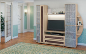 Мебель для гостиной Фиеста за 29261.0 руб