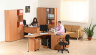 Офисная мебель Аркада за 2120.0 руб