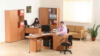 Мебель для персонала Аркада за 2 120 руб