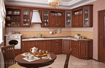 Кухонные гарнитуры Флора за 20 000 руб