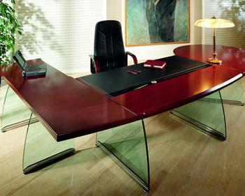 Мебель для руководителей Флют за 313 000 руб